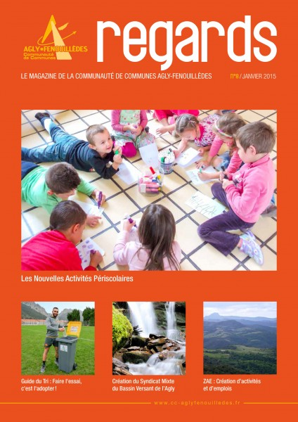 Bulletin Interco 2015