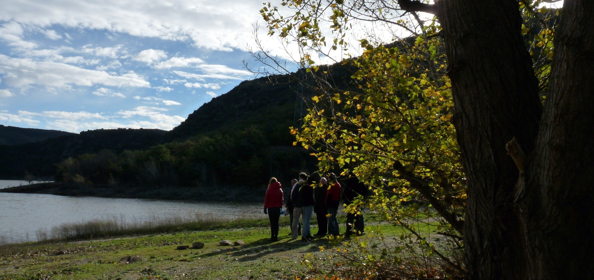 GREEN PYRENEES SLOW TOURISM, soustainable mobility project