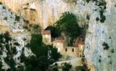 Ermita de Galamus