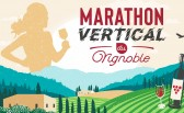 Marathon Vertical du Vignoble