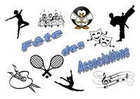 LA FÊTE DES ASSOCIATIONS