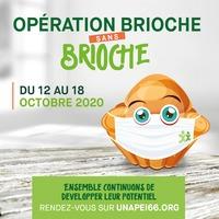 OPERATION BRIOCHE SANS BRIOCHE