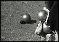 CONCOURS DE PETANQUE EN DOUBLETTES FORMEES