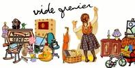 ANNULÉ - VIDE GRENIER ET MARCHÉ DE PRODUCTEURS