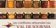 CONFITURERIE ARTISANALE DES ATELIERS DU VAL DE SOURNIA - Sournia