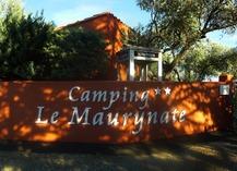 CAMPING LE MAURYNATE - Maury