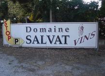 DOMAINE SALVAT - Saint-Paul-de-Fenouillet
