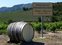 DOMAINE DU DERNIER BASTION - Maury