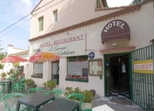 HOTEL RESTAURANT LE RELAIS DES CORBIERES LA GARRIGUE - Saint-Paul-de-Fenouillet