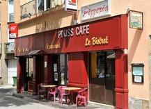 LE POUSS'CAFE - Saint-Paul-de-Fenouillet