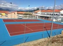 TENNIS CLUB SAINT PAULAIS - Saint-Paul-de-Fenouillet