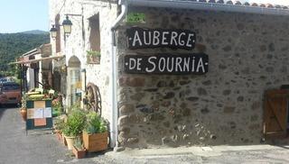 AUBERGE DE SOURNIA - Sournia