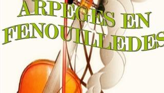 ARPEGES EN FENOUILLEDES - Caudiès-de-Fenouillèdes
