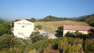 CAVE MAJORAL - Saint-Paul-de-Fenouillet