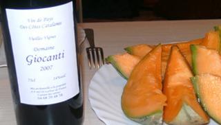 DOMAINE GIOCANTI - Latour-de-France
