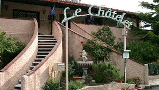 HOTEL RESTAURANT LE CHATELET - Saint-Paul-de-Fenouillet