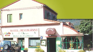 HOTEL LE RELAIS DES CORBIERES - Saint-Paul-de-Fenouillet
