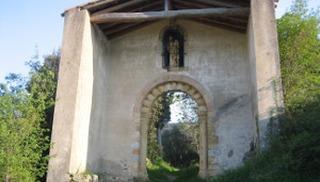 NOTRE DAME DE LAVAL - Caudiès-de-Fenouillèdes