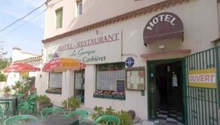 RESTAURANT LE RELAIS DES CORBIERES LA GARRIGUE - Saint-Paul-de-Fenouillet