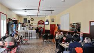 LE CAFE DE LA PLACETTE - Maury