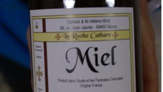LA RUCHE CATHARE - Maury