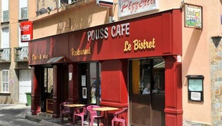 LE POUSS'CAFE - Saint-Paul-de-Fenouillet