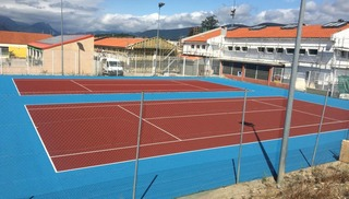 TENNIS CLUB SAINT PAULAIS - Saint-Paul-de-Fenouillet
