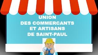 UNION DES COMMERCANTS ET ARTISANS DE SAINT PAUL - Saint-Paul-de-Fenouillet