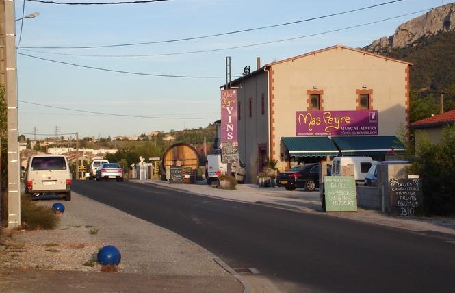 MAS PEYRE 2 - Saint-Paul-de-Fenouillet