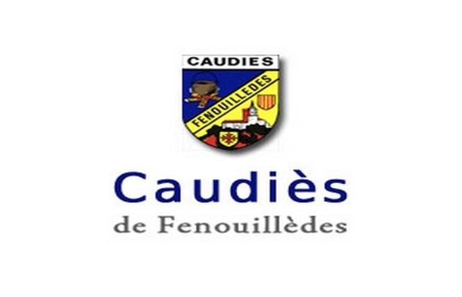 CAMPING MUNICIPAL 1 - Caudiès-de-Fenouillèdes