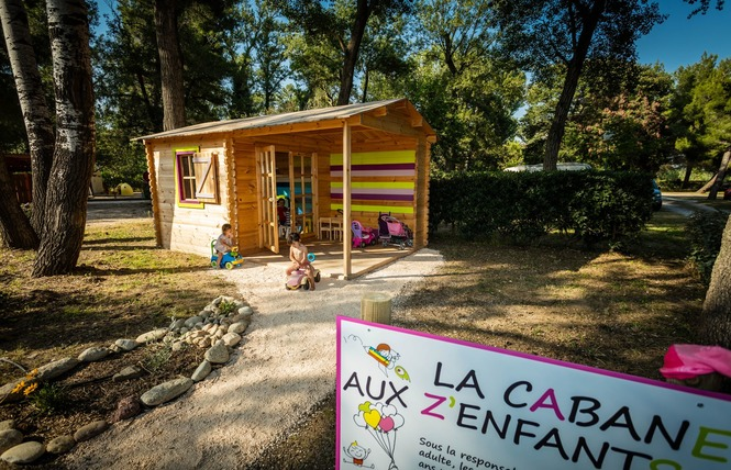 CAMPING LA TOUR DE FRANCE 21 - Latour-de-France