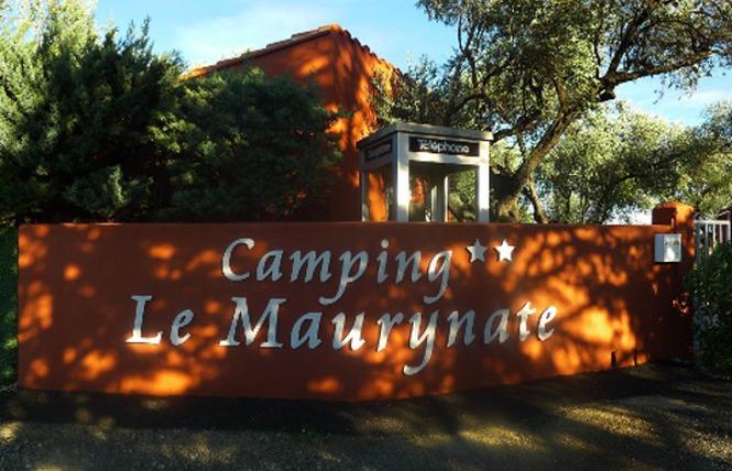 CAMPING LE MAURYNATE 1 - Maury