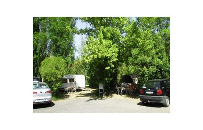 CAMPING DE L'AGLY 2 - Saint-Paul-de-Fenouillet