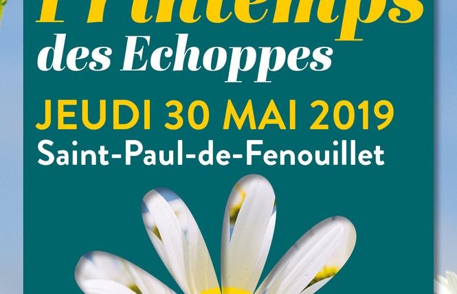 PRINTEMPS DES ECHOPPES 1 - Saint-Paul-de-Fenouillet