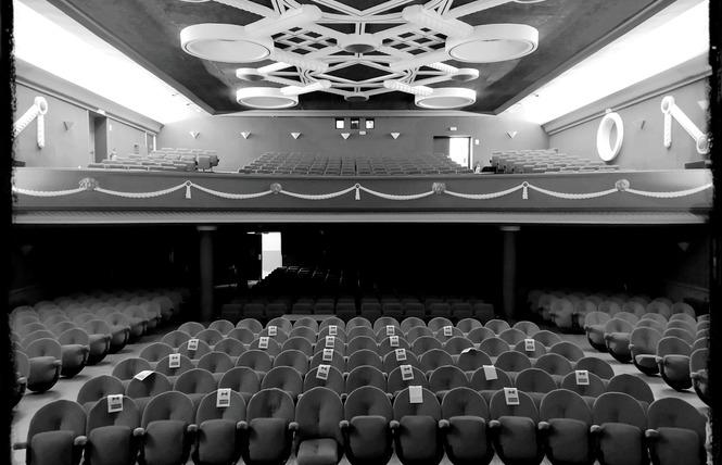 CINEMAGINAIRE 1 - Saint-Paul-de-Fenouillet