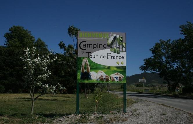CAMPING LA TOUR DE FRANCE 20 - Latour-de-France