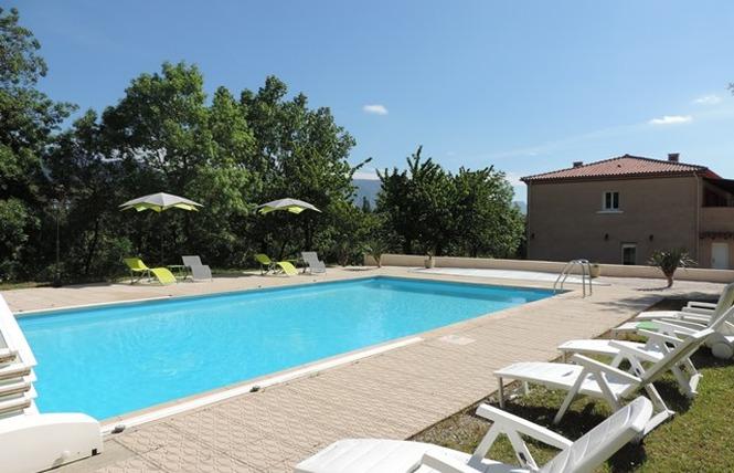 HOTEL LE CHATELET 3 - Saint-Paul-de-Fenouillet