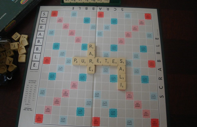 CLUB DE SCRABBLE 3 - Saint-Paul-de-Fenouillet