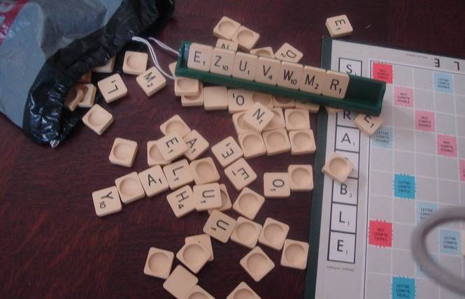 CLUB DE SCRABBLE 4 - Saint-Paul-de-Fenouillet