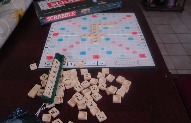 CLUB DE SCRABBLE 2 - Saint-Paul-de-Fenouillet