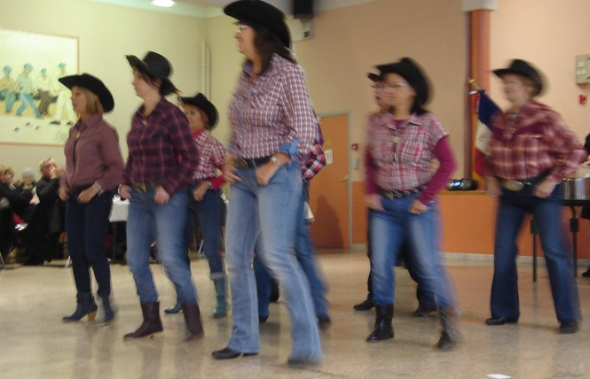 ASSOCIATION ROCK STEP COUNTRY DANCE 4 - Saint-Paul-de-Fenouillet