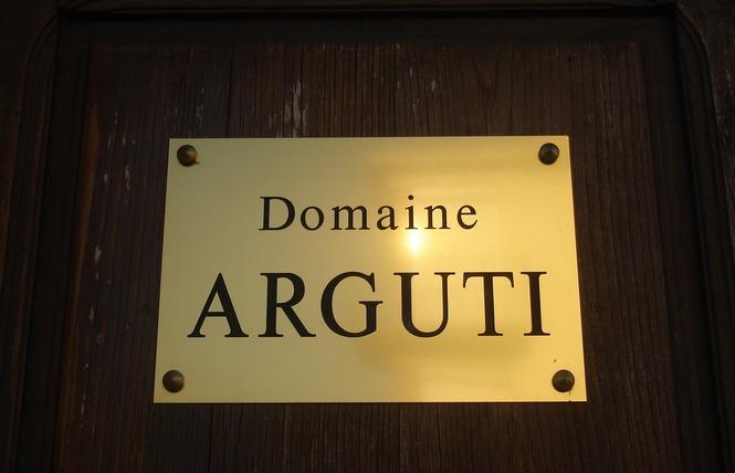 DOMAINE ARGUTI 3 - Saint-Paul-de-Fenouillet