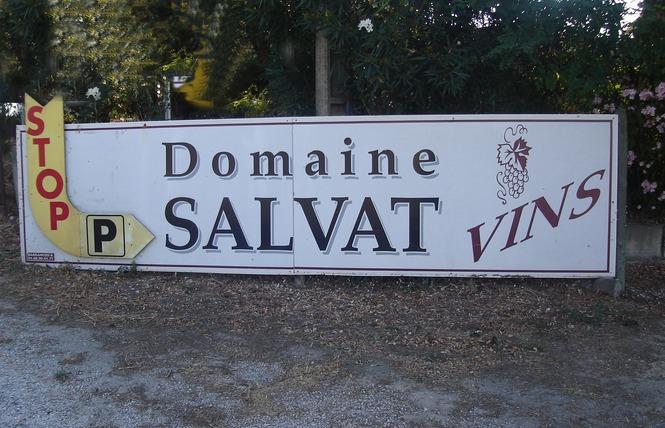 DOMAINE SALVAT 1 - Saint-Paul-de-Fenouillet