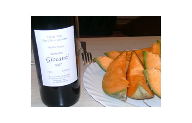 DOMAINE GIOCANTI 1 - Latour-de-France