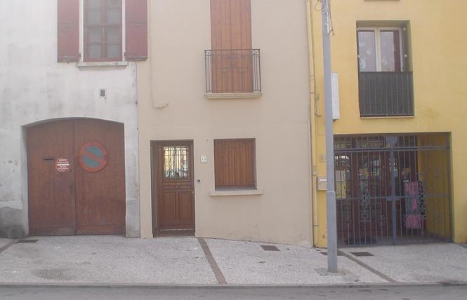 DELON BRIGITTE 2 - Saint-Paul-de-Fenouillet