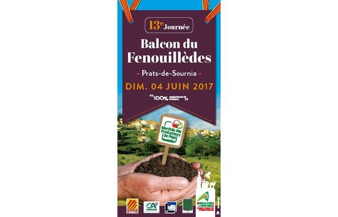 BALCON DU FENOUILLÈDES 1 - Prats-de-Sournia