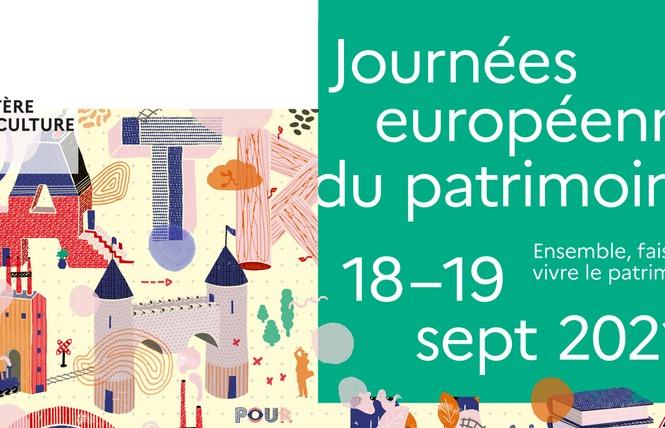JOURNÉES EUROPÉENNES DU PATRIMOINE - PRATS DE SOURNIA 2 - Prats-de-Sournia