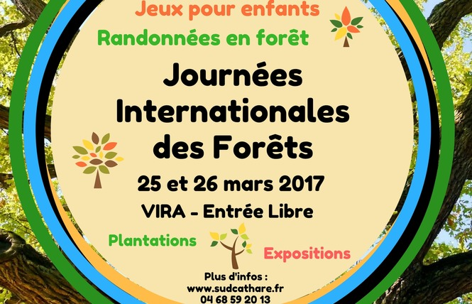 JOURNEE INTERNATIONALE DES FORETS 2017 5 - Vira
