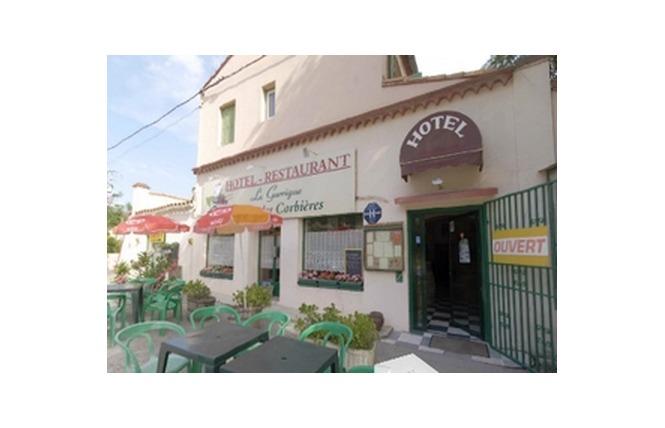 RESTAURANT LE RELAIS DES CORBIERES LA GARRIGUE 1 - Saint-Paul-de-Fenouillet