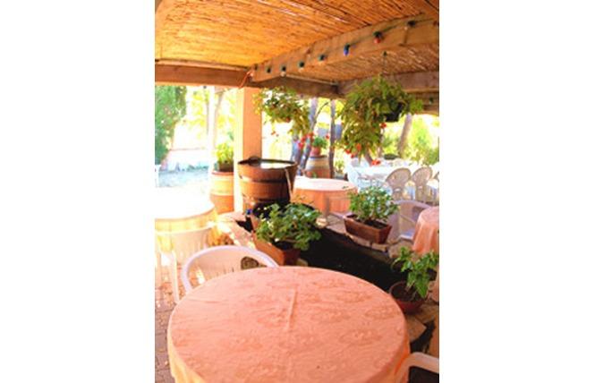 HOTEL RESTAURANT LE RELAIS DES CORBIERES LA GARRIGUE 4 - Saint-Paul-de-Fenouillet